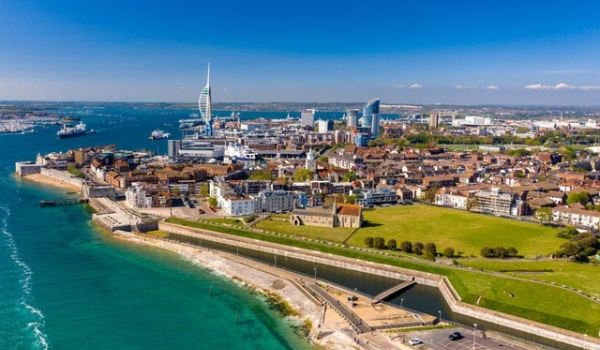 Portsmouth: A Young Changemakers City