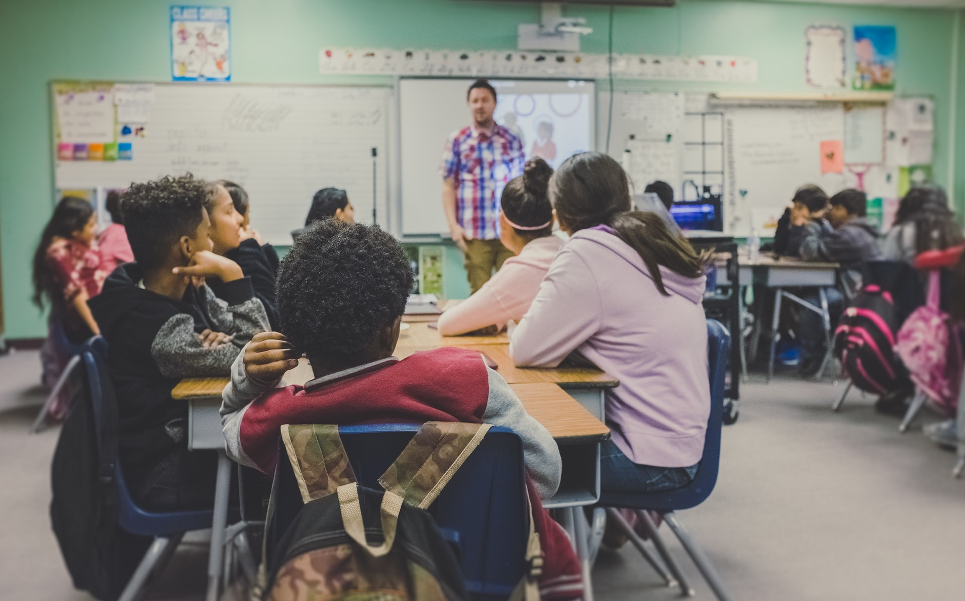 Making a difference in your school or college